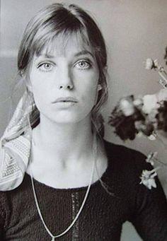 Jane Birkin / Style Icon