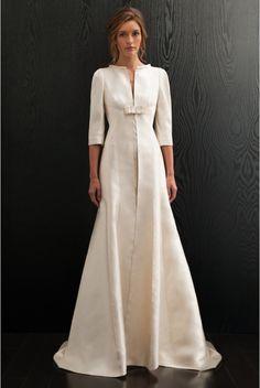 Aurelia Wedding Coat - Look 7 - Morocco - Campaigns - Bridal