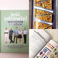 Nowa książka od @lidlpolska jak zawsze pięknie wydana ❤️to kompendium wiedzy o warzywach i owocach, zdrowym odżywianiu oraz świetnych przepisach dla każdego 😊 dzięki @lidlpolska za niespodziankę 😘 #lidlpolska #ksiazkalidla #jesczdrowiej #ryneczeklidla #mgotuje #jesczdrowiej #ksiazkakucharska #kuchnia #warzywa #owoce #vegetables