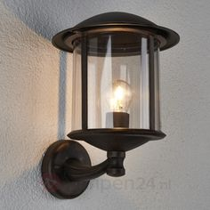 Lampenwelt | Mooie Buiten wandlamp Maelis | www.ledlamp.nl