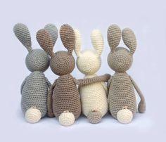 cute little bunnies / mehr von diesem