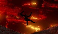 Can you actually, like, push a person into a volcano?: I recently realized that I know next to nothing about volcanoes. All my Volcano…