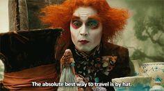 top 20 amazing picture quotes about Alice in Wonderland 2010 ...