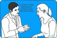 #lääkärinsuusta #ketätässäpitäisiuskoa #KilpoFi #kilpirauhanen