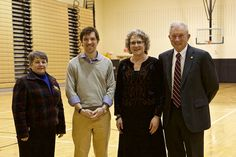 Conor Grennan presents at ODU 2015 http://www.ohiodominican.edu/future-students/odu-news-events/news-item/2015/02/13/author-conor-grennan-speaks-at-ohio-dominican