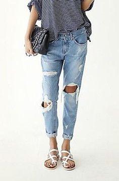 Cute Jeans!