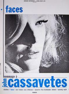 Faces (John Cassavetes, 1968)