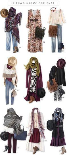 Fashion boho chic winter bags 69 Ideas mode boho Fashion boho chic winter bags 69 Ideas - New Site Look Hippie Chic, Looks Hippie, Estilo Hippie Chic, Hippie Style, Boho Chic Style, Hippie Bohemian, Bohemian Style Clothing, Boho Looks, Gypsy Style