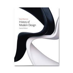 This insightful, wide-ranging book surveys the applied arts and industrial design from the eighteenth century to the present day, exploring the dynamic relationship between design and manufacturing, and the technological, social and commercial contexts in which this relationship has developed. Extensively revised and expanded for this second edition, History of Modern Design is an inclusive, well-balanced introduction to a field of increasing scholarly and interdisciplinary research, and…