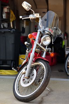 How to store a motorcycle with storage tips including fuel treatment battery tender cleaning u0026 indoor motorcycle storage options including storage units. & 8 best Motorcycle Storage Ideas images on Pinterest | Organization ...
