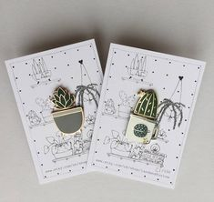 The first group of the botanical pin collectors edition. Each pin is a limited edition of just 100, with new designs arriving every 4 - 6 weeks you can collect each pin and always create new combos by mixing and matching your plants with your planters. Each pin has a deluxe clutch