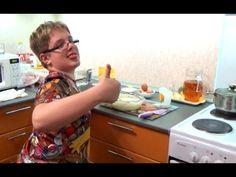 Готовлю КЕКСЫ по супер рецепту Обломов отдыхает! Школьник супер повар!