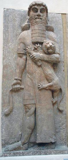 Nimrod the Son of Cush the Son of Ham