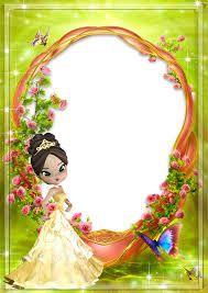Resultado de imagem para frames de princess