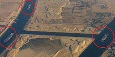Suezcanal
