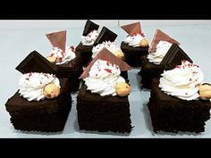 YouTube Cake, Youtube, Desserts, Food, Pastries, Fast Recipes, Pie Cake, Meal, Cakes