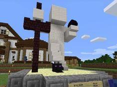 Minecraft Structures, Minecraft City, Minecraft Buildings, Minecraft Creations, Minecraft Projects, Minecraft Designs, Minecraft Decorations, Minecraft Architecture, Cartoon Styles