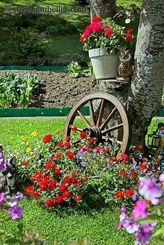 ideas para jardines - Buscar con Google