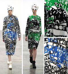 Mint Designs - Fall 2013