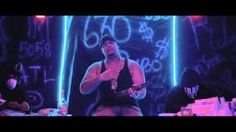 MikeZup - Bonhomme ( Music Video By kevin Shayne ) 6.30MG