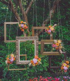CindyRella Weddings - Beautiful Backdrops