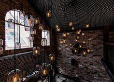 Новый лофт-бар Donny в Сиднее