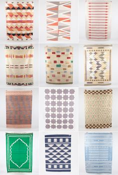 rugs I'm loving by Gypsya!