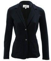 Jersey Jacket Raven - the perfect blazer! Fairtrade, Alma&Lovis