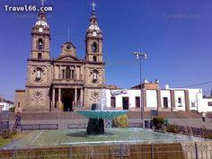Ocotlan, Jalisco