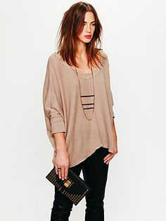 Casual ... Free people