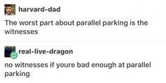 """YouTube """"I put spongebob music over woman trying to park for six minutes"""""""
