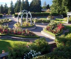 Pacific Spirit Regional Park