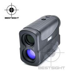 Hunting Monocular 6X25 Telescope Accurate Golf Laser Range Finder Speed Measurement Rangefinder With 700m Ranging For Golf Sport