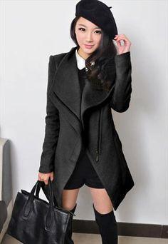Vintage 70s Sheepskin Shearling Coat 0710W8 | Women&39s coats Coats