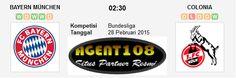 Prediksi Bayern Munchen vs FC Koln 28 Februari 2015 Liga Jerman