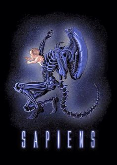Reverse Alien