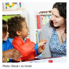 In a Early Childhood classroom or setting it can provide an opportunity for educators to prevent and attack the presence of bullying behavior and to keep the development of positive social interactions.