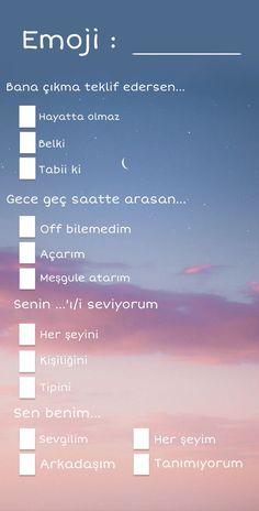 This or That / o mu bu mu /Story questions Ig Story, Insta Story, Bff Quizes, Learn Turkish Language, Story Instagram, Bingo, Snapchat, Lyrics, 1