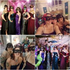 Check out the photos of The Washington State Modified Dolls #volunteering at the 5th Annual Masquerade Charity Gala held at the WA State Capitol building. We are the Different making a Difference! <3 #ModifiedDolls #WAdolls #NonProfit #CharityWork #volunteers #CharityGala