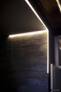 ´The Communicating Vessels´ Apartment Renovation // TC-Interiors   Afflante.com