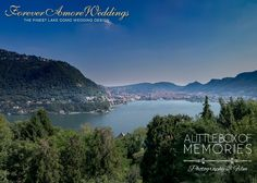 Breathtaking views of Lake Como from Villa Alba. Picture by Steve Tarling ©