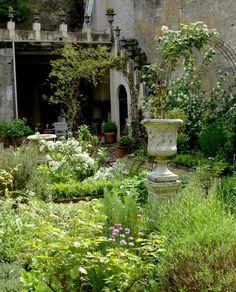 garden Montlouis
