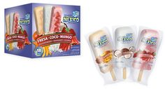Helados Mexico Premium Ice Cream Variety Package