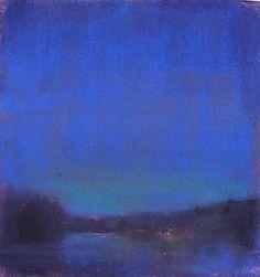 Loriann Signori - georgetown at night