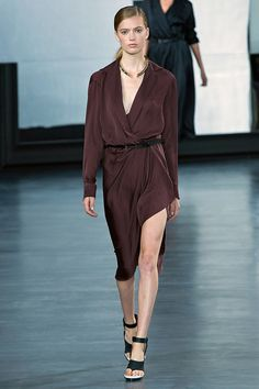 Jason Wu Spring 2015 RTW – Runway – Vogue