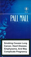 PALL MALL SUPER SLIMS BLUE (LIGHTS) 100`S Cigarettes 10 cartons Cheap Cigarettes Online, Free Coupons By Mail, Newport Cigarettes, Smoking Causes, Pall Mall, To Focus, Cancer, Light Blue, Slim