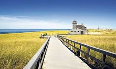 Captivating Cape Cod: The wild, golden coast of Massachusetts, loved by the…