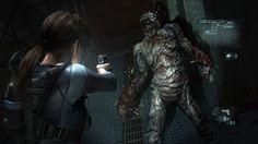 Διαγωνισμός με δώρο 3 αντίτυπα του Resident Evil: Revelations για PS3, Xbox 360 και Wii U   Κέρδισέ το Εύκολα