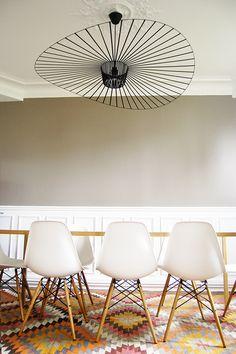 dining fixture / becose design studio