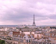A Femme d'Un Certain Age: April in Paris: Traveling in Style